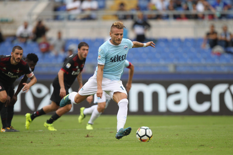 AC Milan – Lazio Betting Prediction for Today 31 01 2018 -