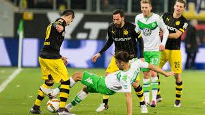 Borussia Dortmund – Wolfsburg  PREDICTIONS (14.01.2018)