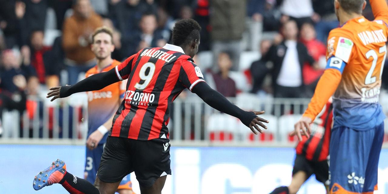 Soccer Prediction: Dijon – Nice 10.02.2018