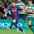 Eibar - Barcelona betting prediction
