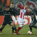 Europa League TSKA Moscova – Red Star Belgrade