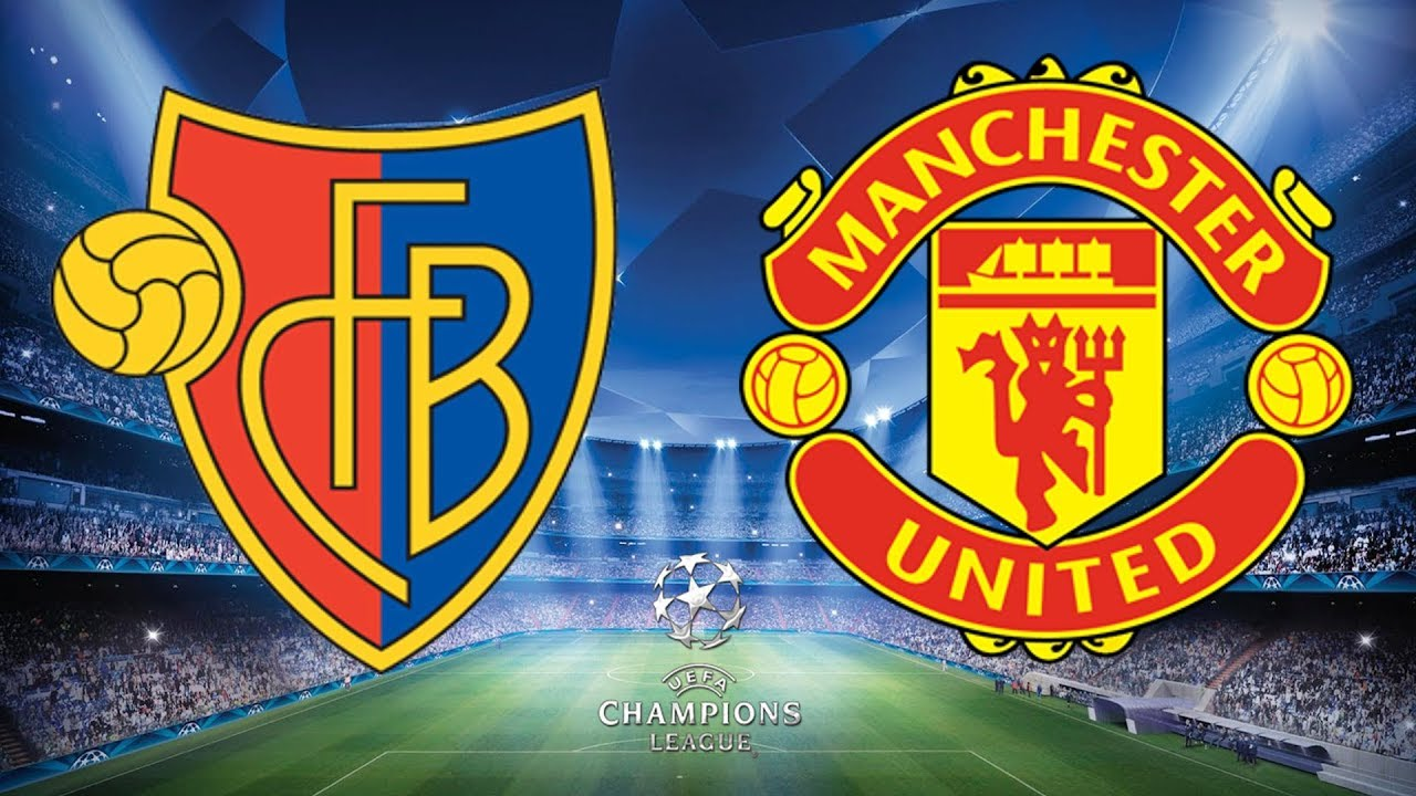 FC Basel - Manchester City: Today's Soccer Prediction betting prediction