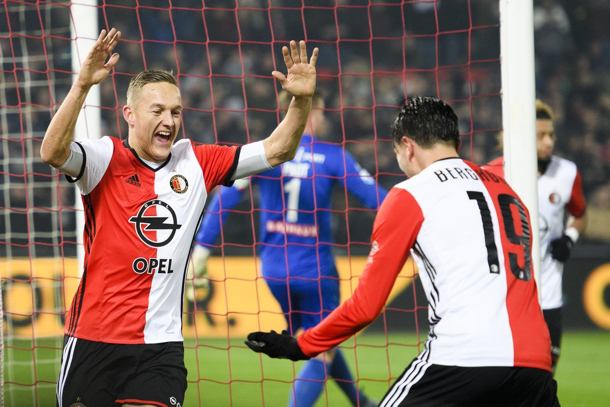Feyenoord – Groningen: Match Prediction of the Day