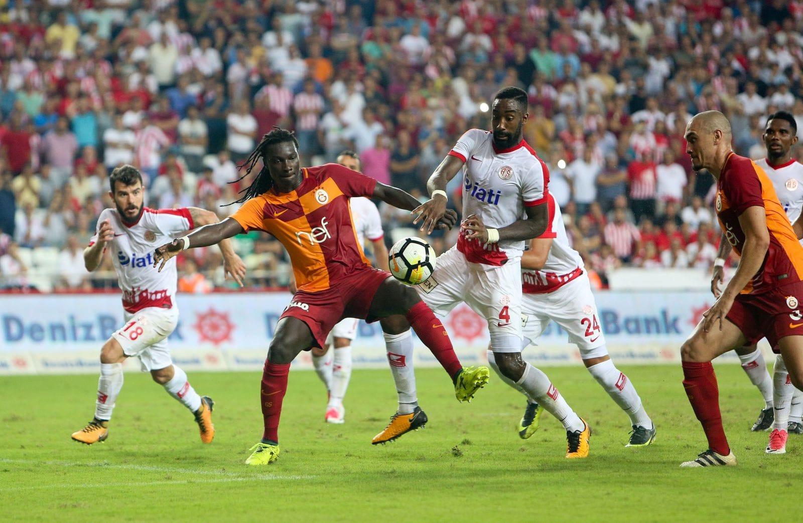 Galatasaray – Antalyaspor soccer prediction