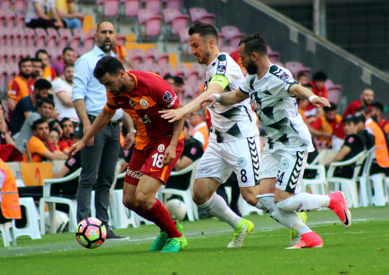 Galatasaray – Konyaspor: Soccer prediction of the Day