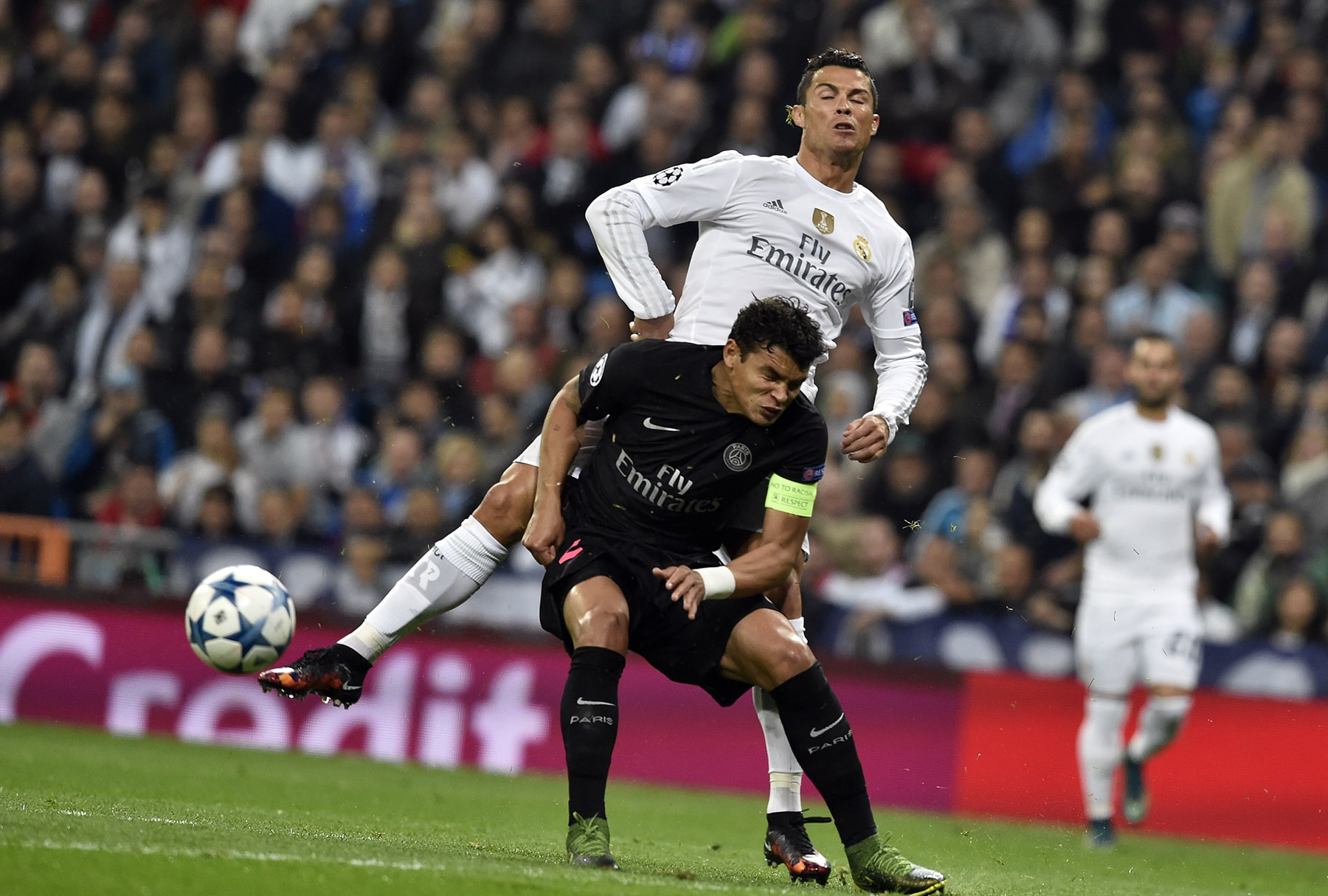 Real Madrid – PSG Betting Prediction 14.02.2018
