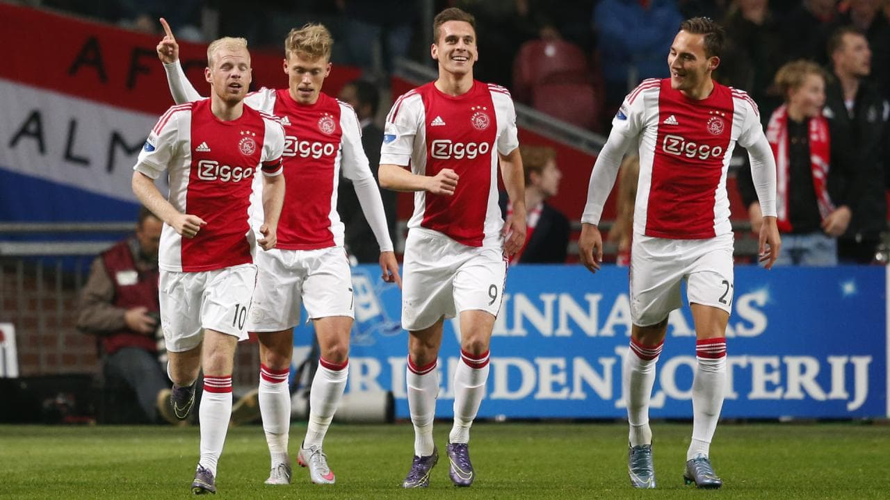 Roda – Ajax Soccer Betting Prediction 07.02.2018