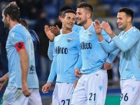 Lazio – Dynamo Kiev  Europa League 08/03/2018