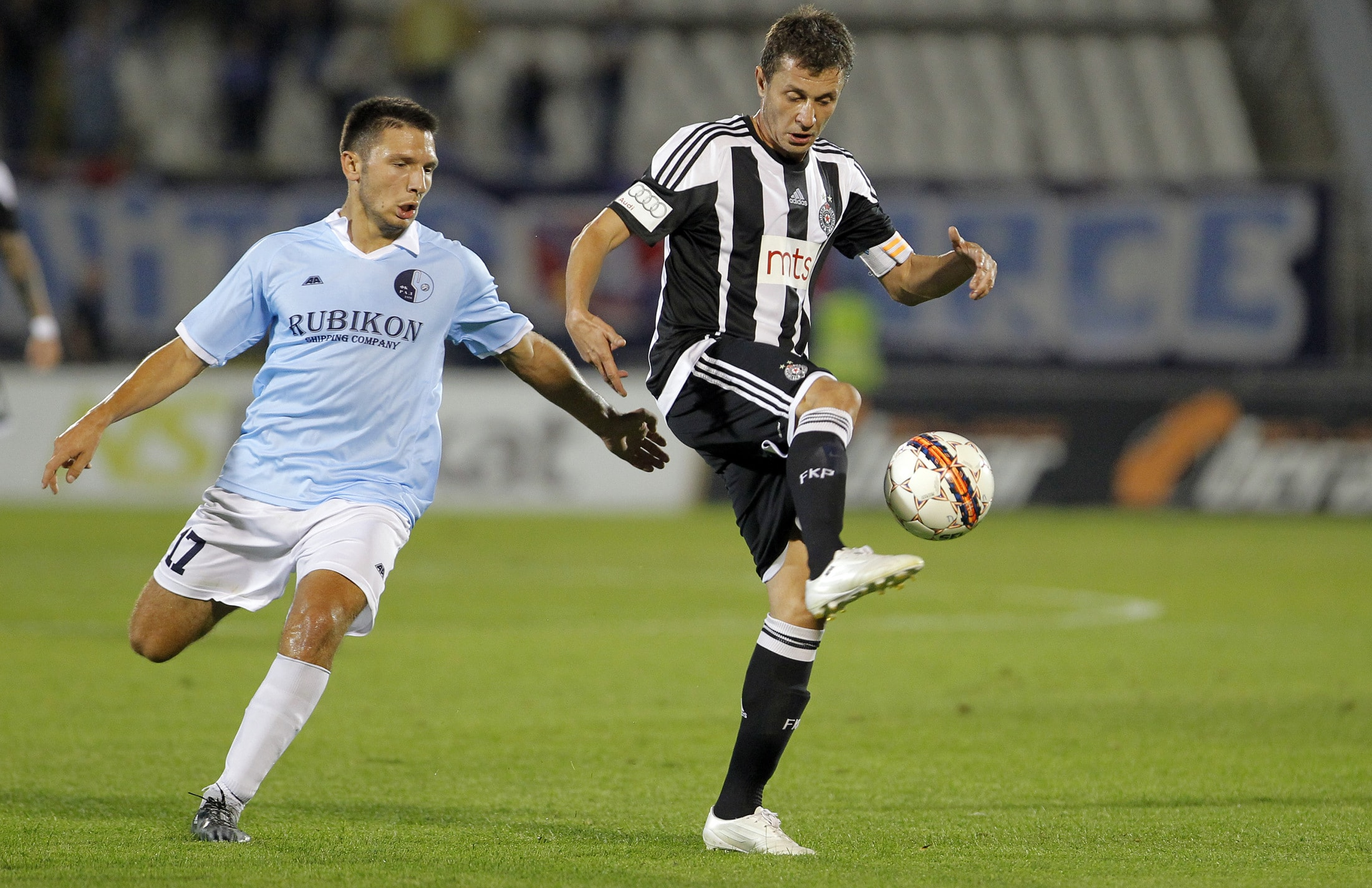 Partizan – Rad  Betting prediction