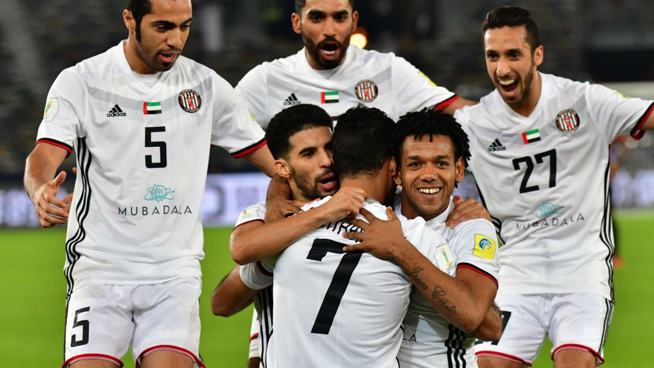 Al-Gharafa - Al Jazira  Betting Prediction
