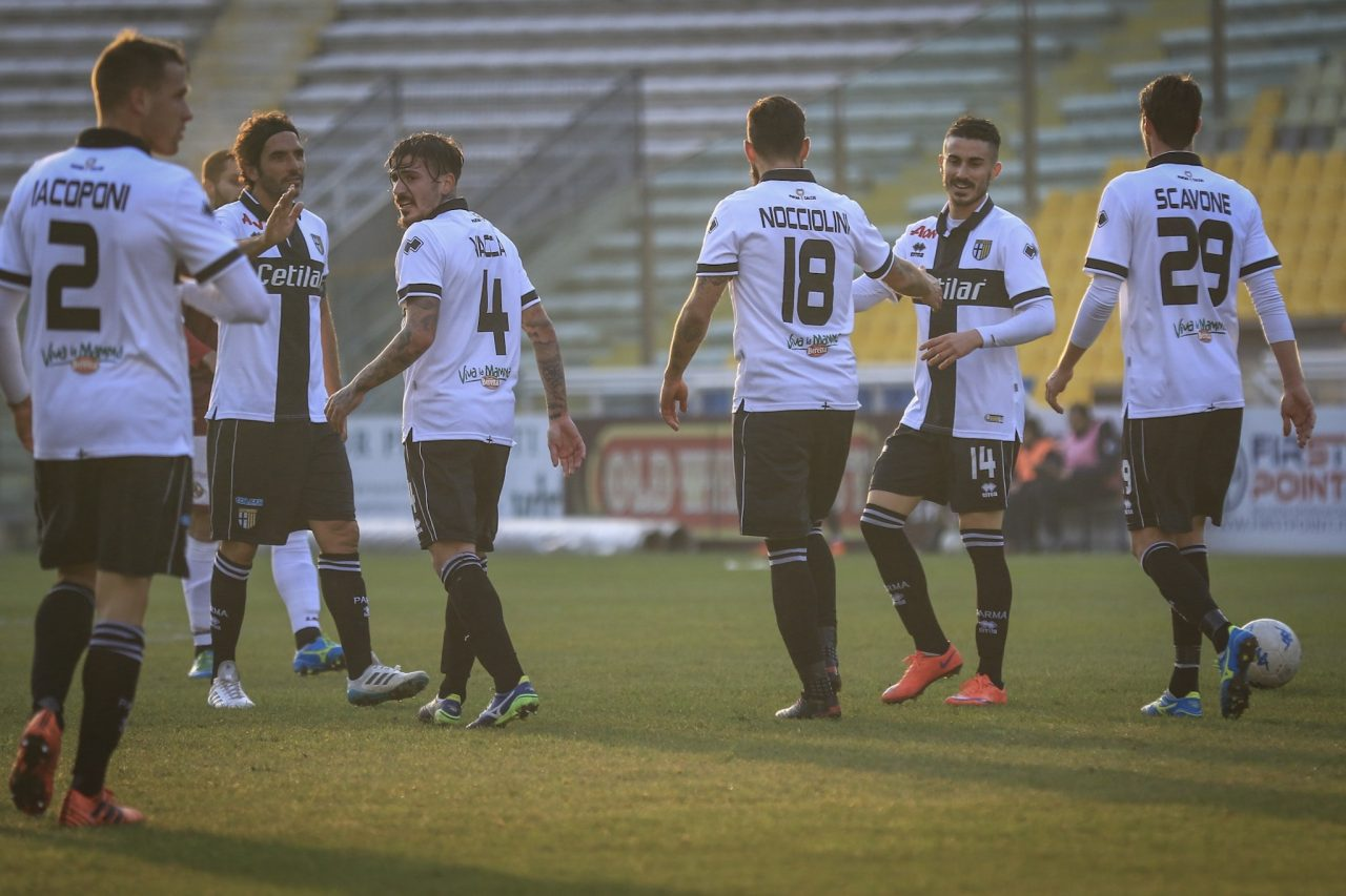 Ascoli - Parma Betting Prediction