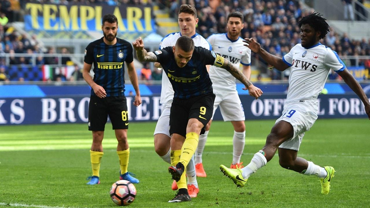Atalanta - Inter Betting Prediction