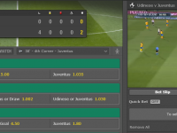 Bet365 Football Betting