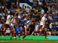Premier League Burnley – Chelsea  19 April 2018