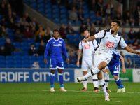 Derby County – Cardiff City  Championship 24 April 2018