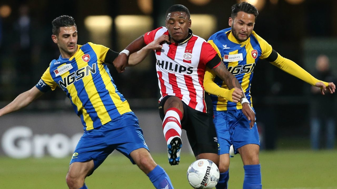 Jong PSV - FC Oss Betting Prediction
