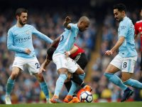 CHAMPIONS LEAGUE MANCHESTER CITY – LIVERPOOL  10/04/2018
