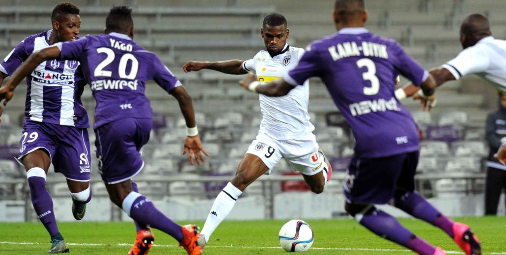 Toulouse – Angers Betting Prediction 21/04/18