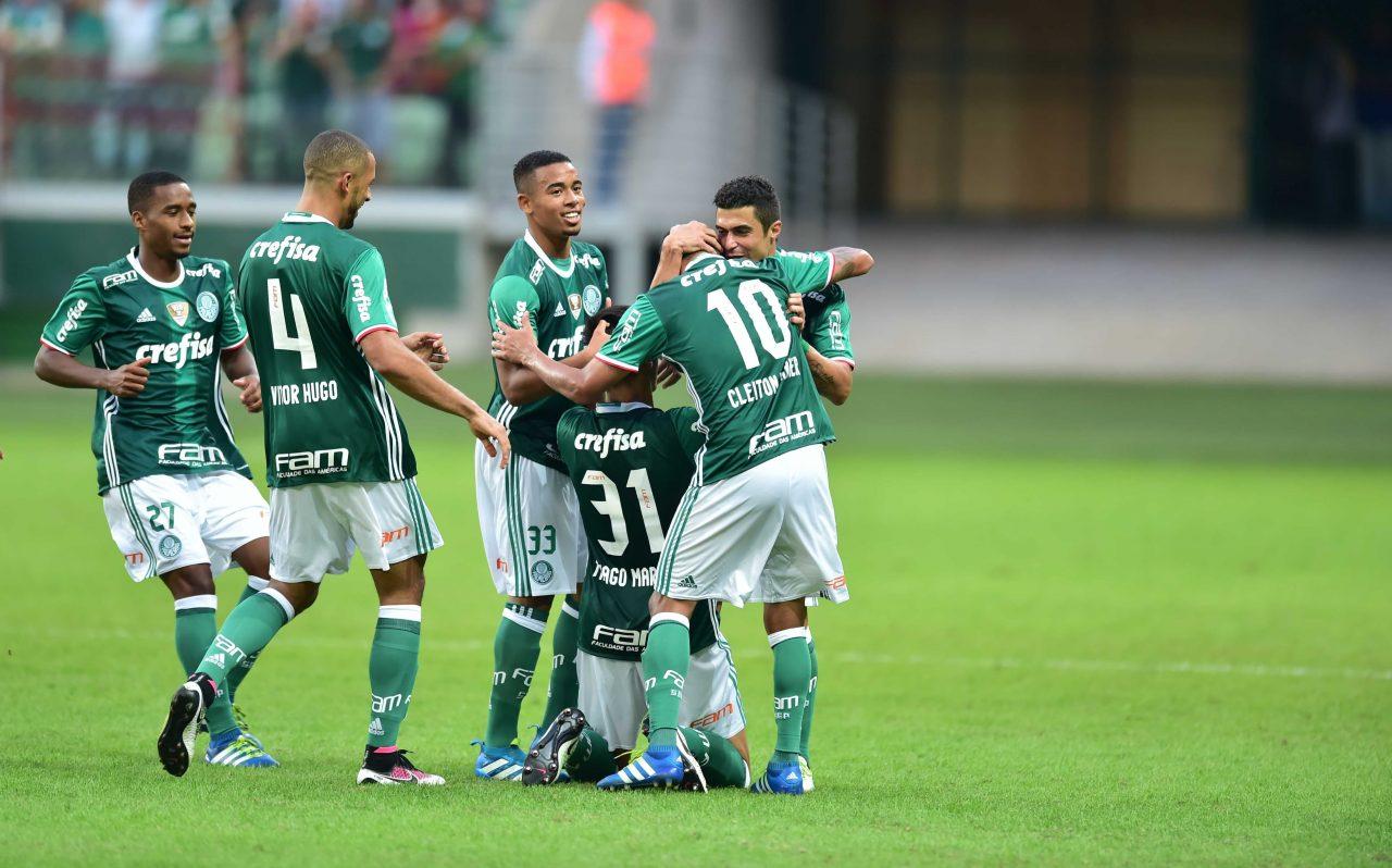 Atletico Paranaense - Palmeiras Betting Prediction