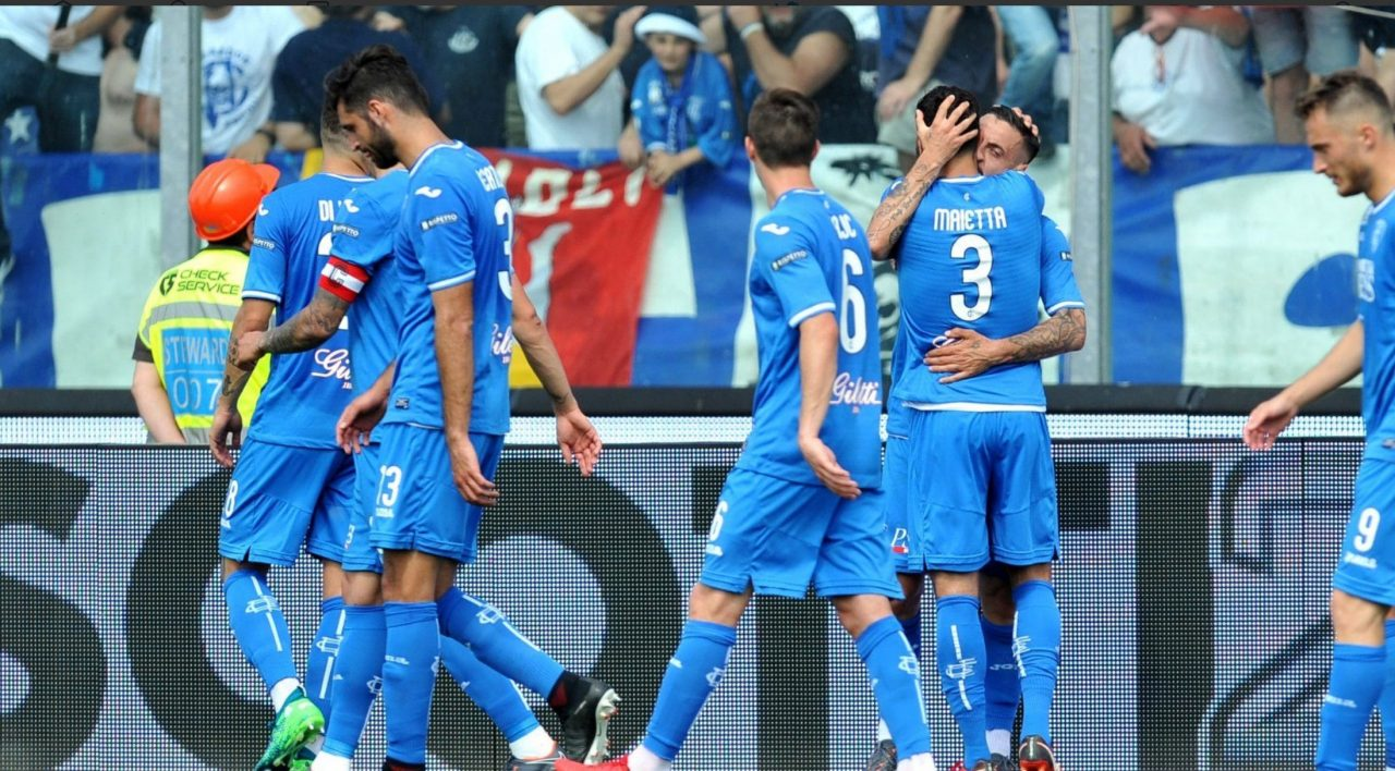 Empoli - Cremonese Betting Prediction