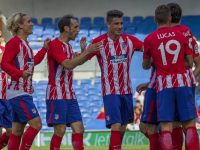 Getafe – Atletico Madrid Betting Prediction 12 May 2018