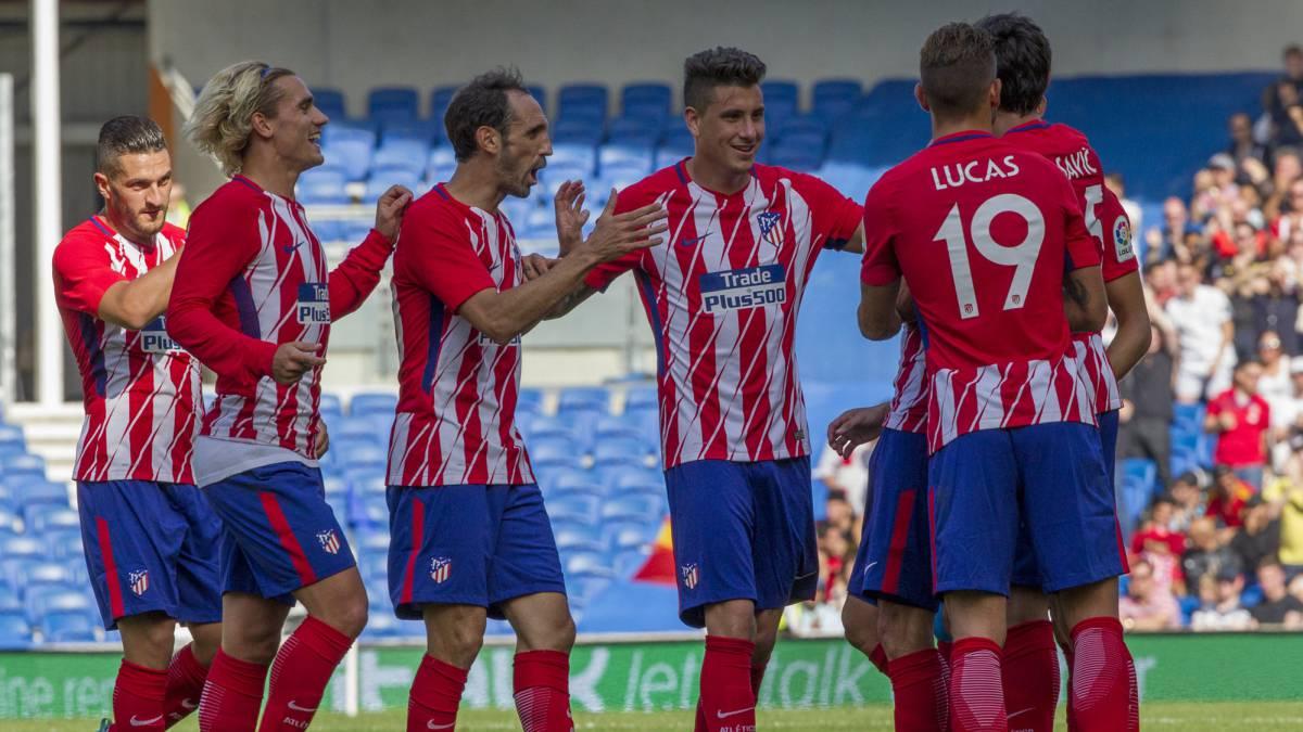 Getafe - Atletico Madrid Betting Prediction