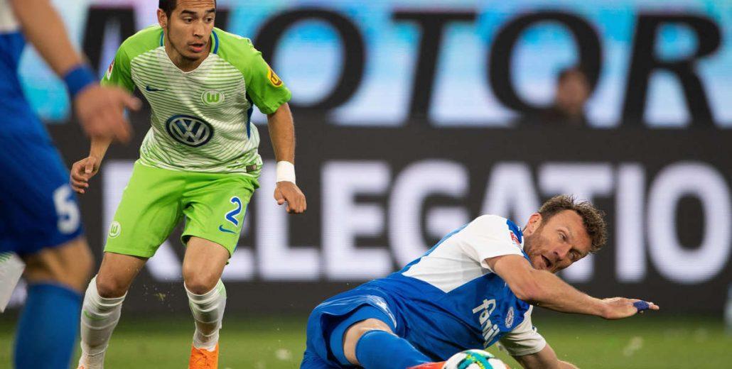 Holstein Kiel – Wolfsburg Beeting Prediction 21 May 2018