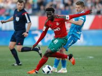 Lokomotiv Moscow – Zenit St. Petersburg Betting Prediction 05/05/2018