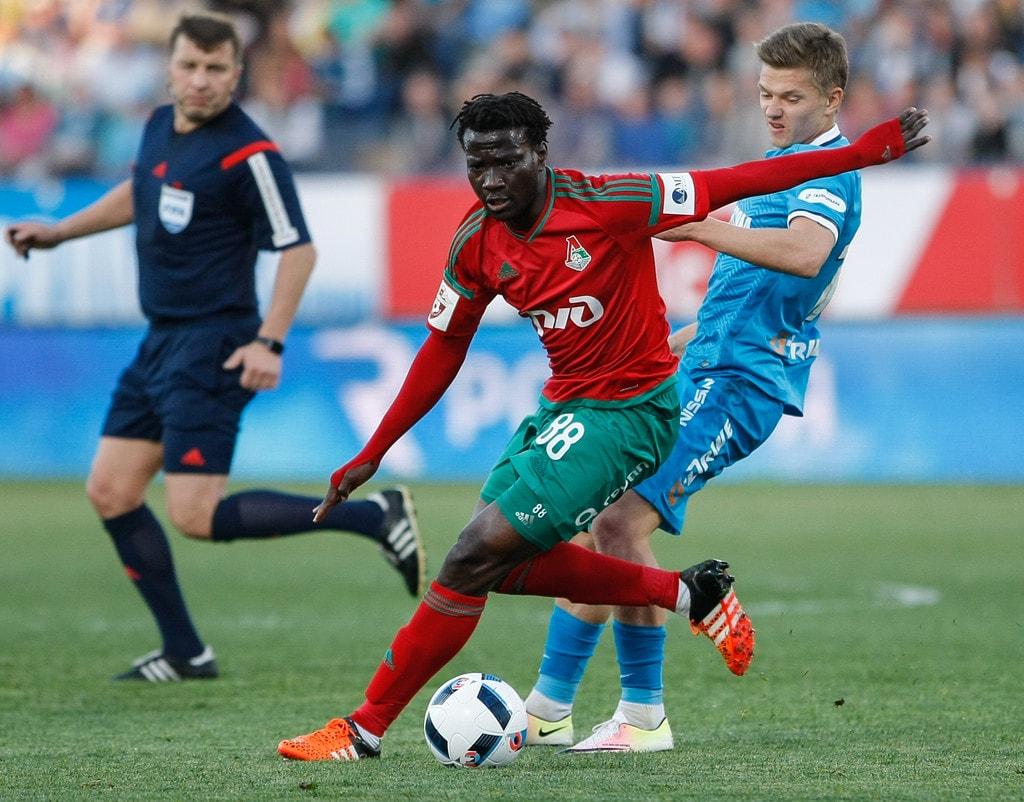 Lokomotiv Moscow - Zenit St. Petersburg Betting Prediction