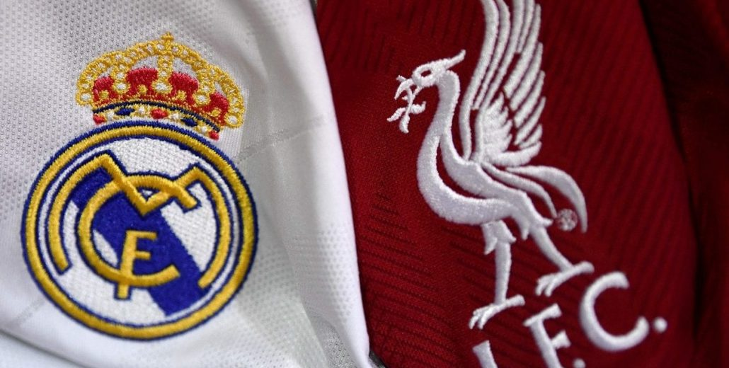 Champions League Real Madrid – Liverpool 26 May 2018