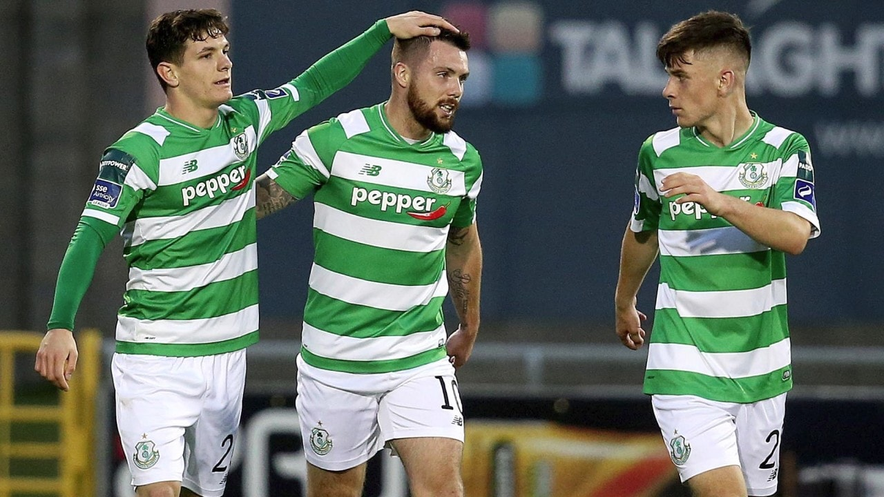 Shamrock Rovers - St. Petersburg Patricks Betting Prediction