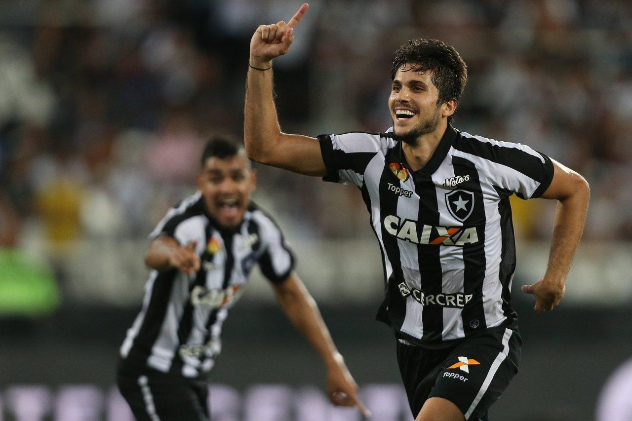 Botafogo RJ - Atletico PR betting Prediction