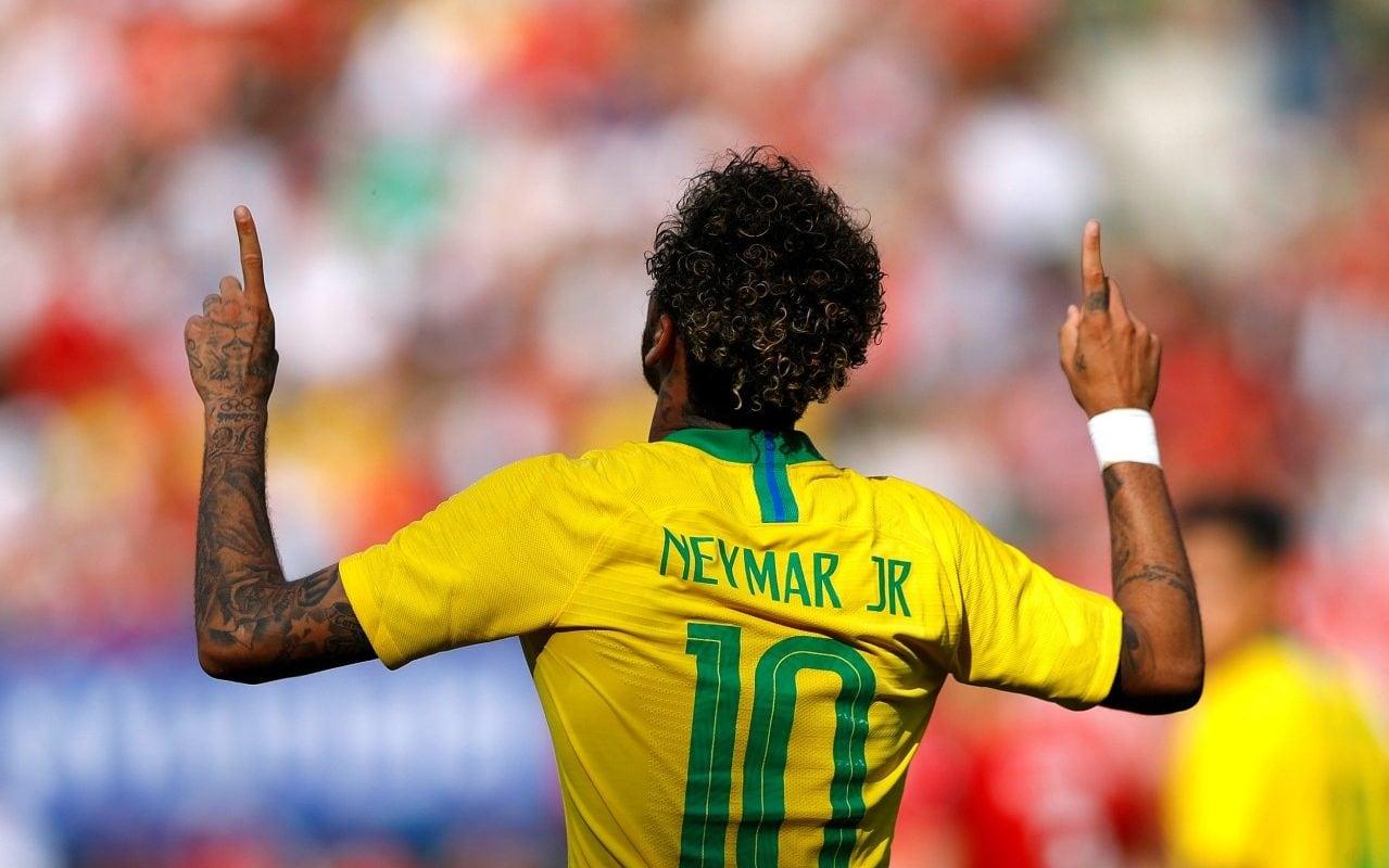 Brazil - Switzerland World Cup Prediction