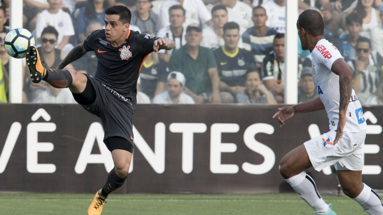Corinthians - Santos Betting Prediction