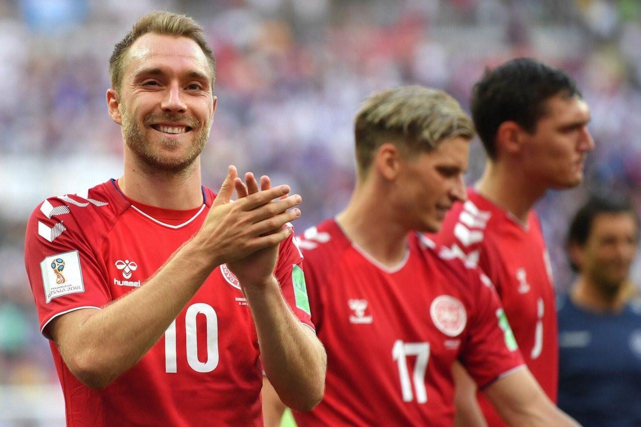 Wordl Cup Prediction Croatia - Denmark