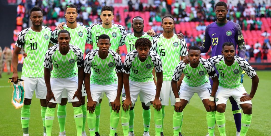 World Cup Prediction Croatia – Nigeria 16 June