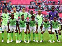 World Cup Prediction Croatia – Nigeria 16 June