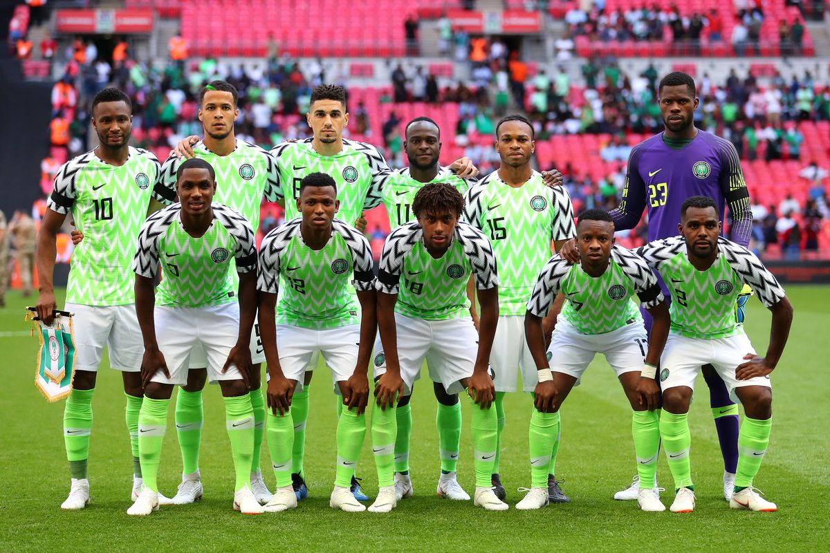 World Cup Prediction Croatia - Nigeria