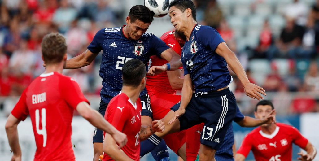 Japan – Paraguay Betting Prediction 12 June 2018