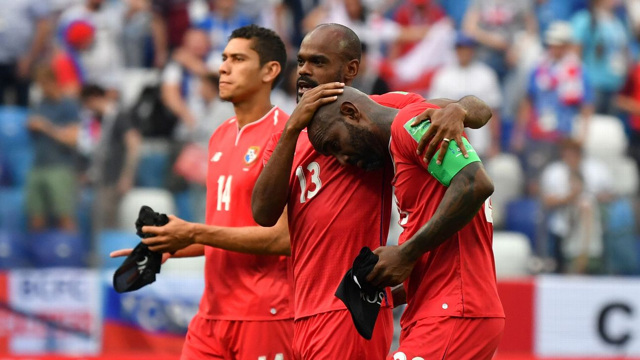 World Cup Prediction Panama - Tunisia