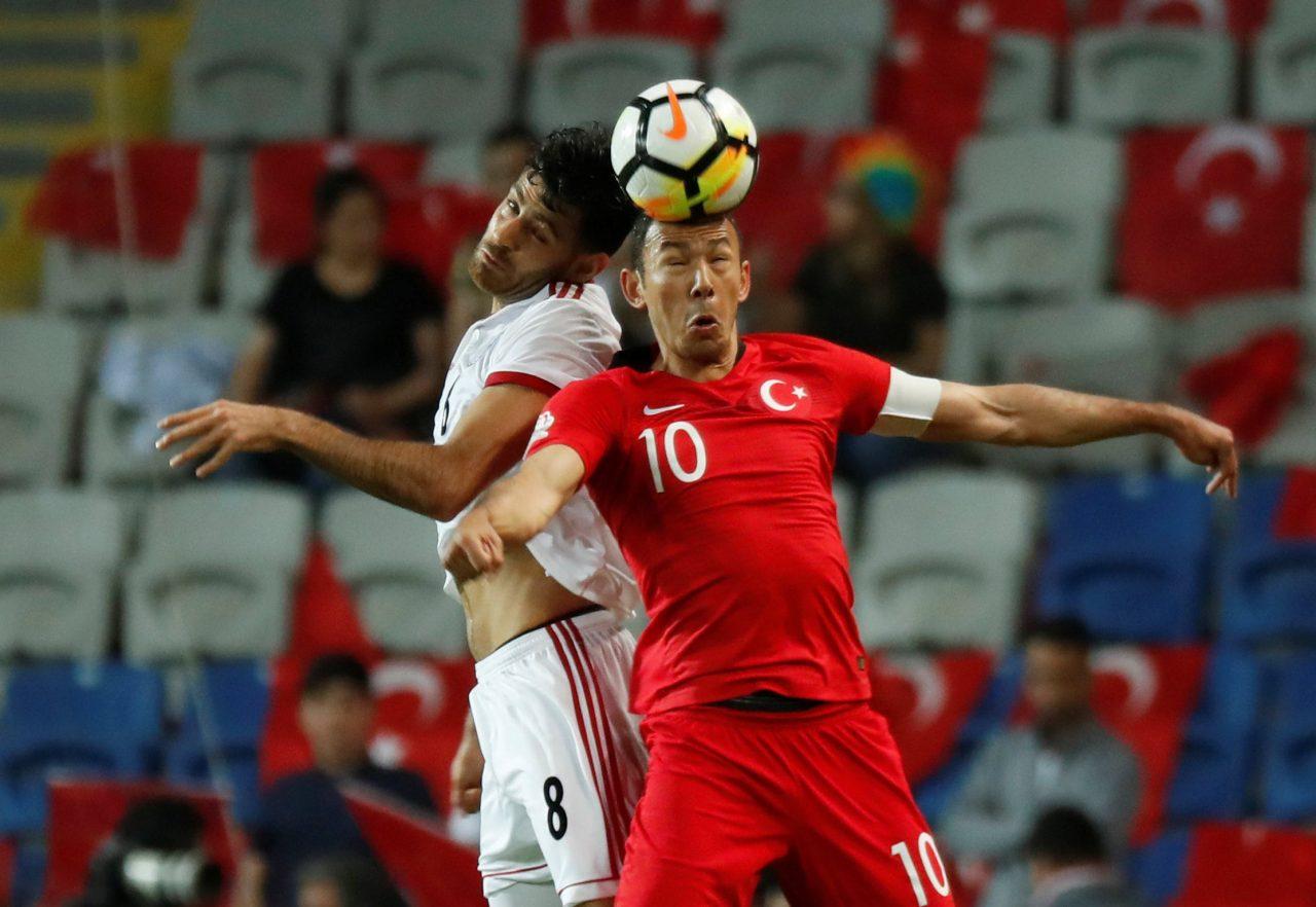 Russia - Turkey Betting Prediction