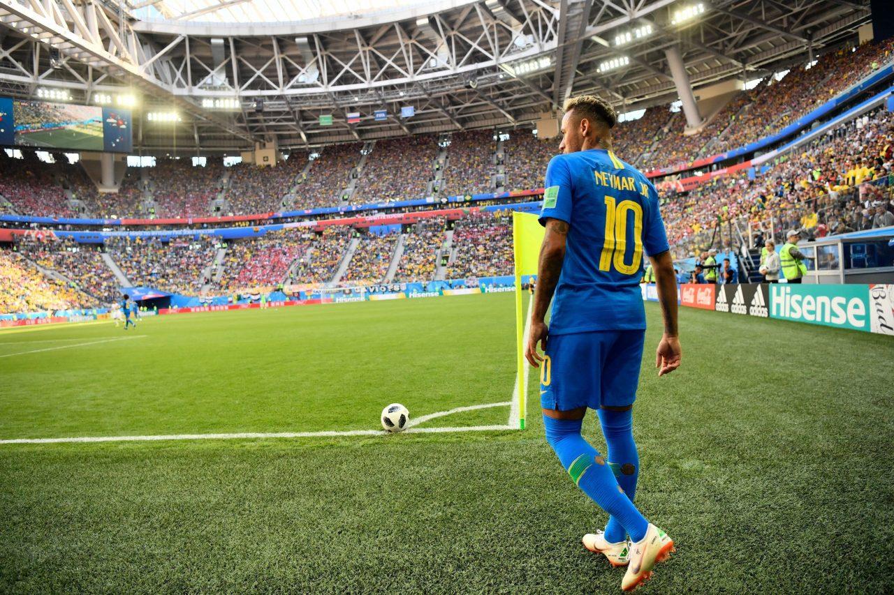 World Cup Prediction Serbia - Brazil