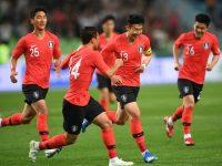 World Cup Prediction Sweden – South Korea 18/06/2018