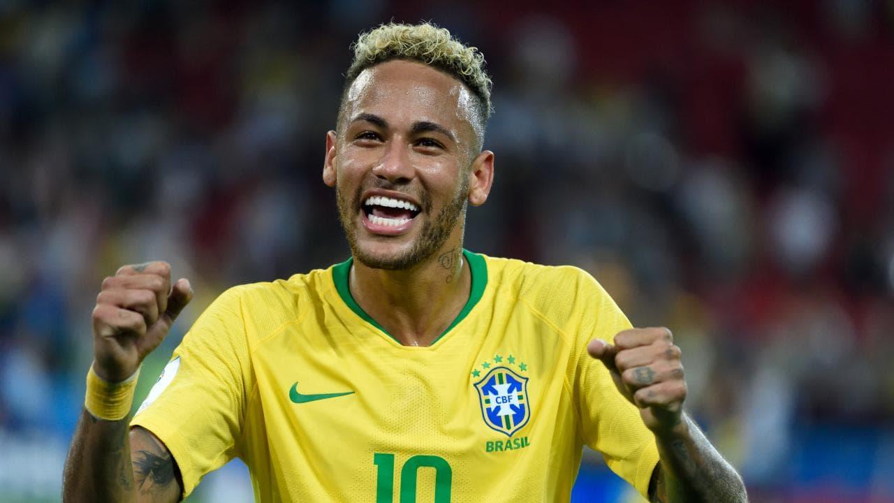 Brazil - Mexico World Cup Prediction