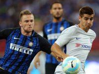 Football Prediction Chelsea vs Inter Milan 28/07