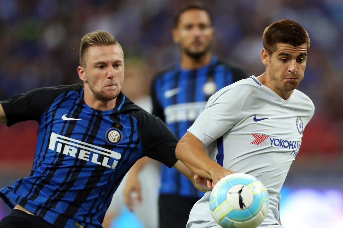 Football Prediction Chelsea vs Inter Milan