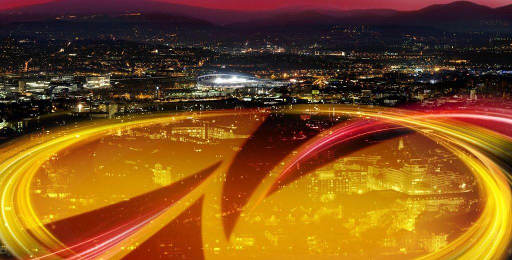 Cliftonville FC – FC Nordsjaelland  Europa League 12 July