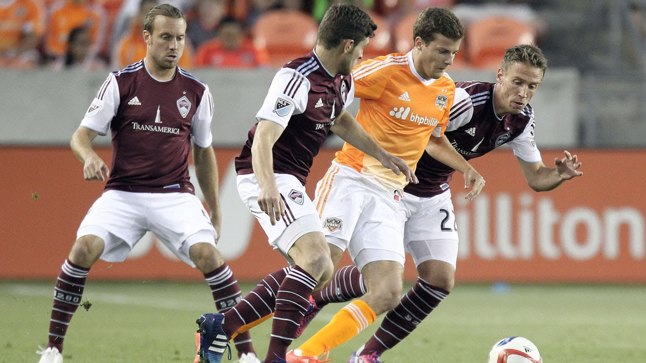 Colorado Rapids - Houston Dynamo betting prediction