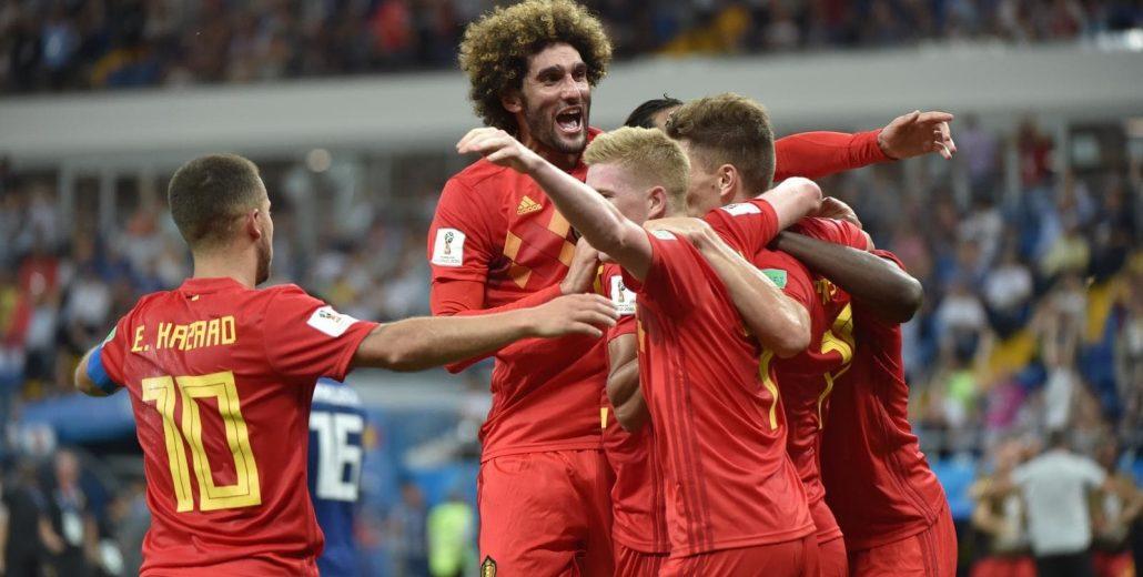 Semi Final World Cup France – Belgium  10/07/2018