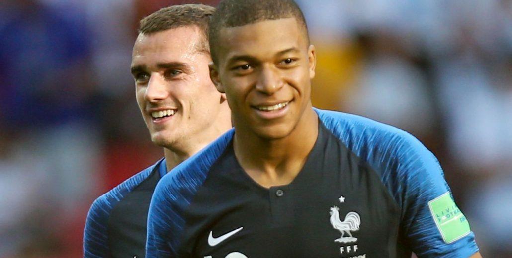 World Cup Prediction Uruguay – France 6/07/2018